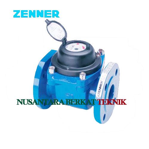 WATER METER ZENNER